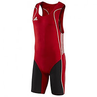 Трико для пауэрлифтинга Adidas Weightlifting W8 Lifter Suit