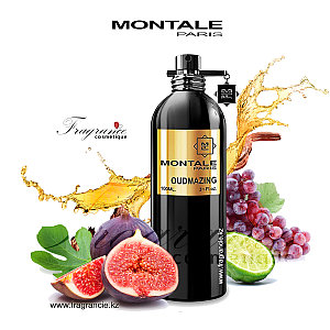 Парфюм Montale Oudmazing 100ml (Оригинал - Франция)
