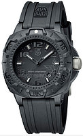 "Часы Luminox 0201 ""TIME DATE BLACKOUT"""