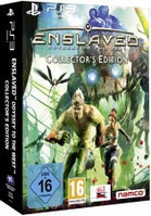 Enslaved: Odyssey to the West. Коллекционное издание (Collector's Edition) (PS3)