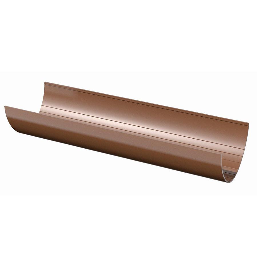 Желоб водосточный 1200х3000 мм VERAT (Коричневый)