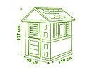 Игровой домик BG 310064 Smoby, фото 4