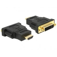 Адаптер HDMI 19pin Male to DVI-I 29pin Female
