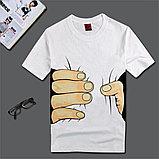Прикольные  футболки, фото 2