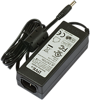 Блок питание MikroTik 48v 30w power adapter + power plug 48POW