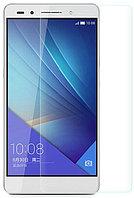 Противоударное защитное стекло Crystal на Huawei Honor 7, фото 1