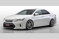 Обвес Asuka Full Type на Camry 50