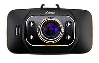 Авто-видеорегистратор Ritmix AVR-832 auto video recorder, GPS, 2.7'' TFT, HDMI, FullHD, H.264, mov, mSD, black