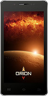 "Смартфон KENEKSI Orion black Android 4.2, поддержка двух SIM-карт, экран 4.5"", разрешение 960x540, камера 8 МП, автофокус, память 8 Гб, слот для карты"