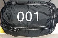 Спальный мешок пуховой 001 (от -16** до 0*). Алматы, фото 1