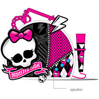 Караоке Monster High Sing-ALong Karaoke System