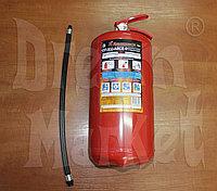 Огнетушитель ОП-5, порошковый