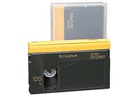 Fuji DP121 126L кассета DVCPRO 126 мин.