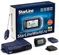 Автосигнализация starline A92 Dialog, фото 1