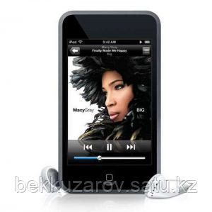 APPLE IPOD TOUCH 3G (64GB)