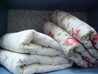 Одеяло, пледы, подушки, фото 1