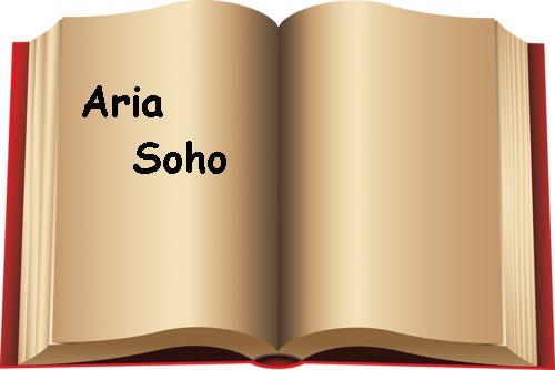 Номера программ мини АТС AriaSoho