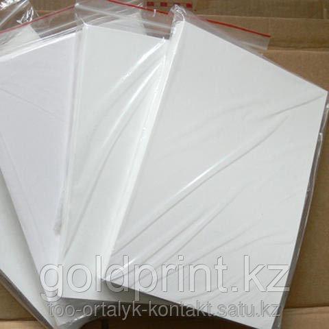 Сублимационная бумага для термопереноса А4 формата