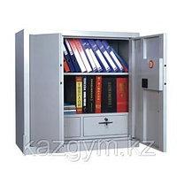 Офисный шкаф-сейф (90*90*43)(82*89*37) 47кг. (BMG-8002)