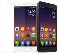 Противоударное защитное стекло Crystal на Xiaomi Mi4, фото 1