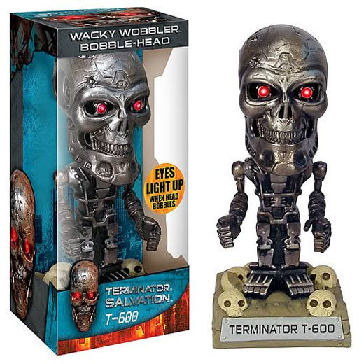 Terminator – T-600 Bobble-Head