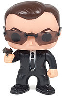 "Фигурка ""Матрица – Агент Смит"" (#158 The Matrix – Agent Smith Pop! Vinyl Figure), фото 1"