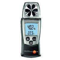 Testo 410-2 анемометр