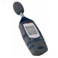 Testo 816-1 цифровой универсальный шумомер
