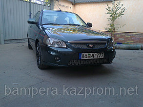 ВАЗ 2172 (PRIORA COUPE) SPORT