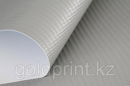 Баннер MSD 400гр. 3,20м*50м Grey back , фото 2