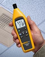 FLUKE 971 - цифровой измеритель температуры и влажности