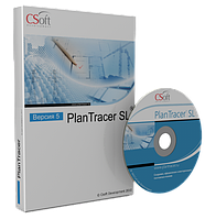 PlanTracer SL 5.x, лок. лицензия