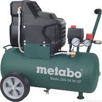 Компрессор BASIC 250-24 W OF METABO (Германия)