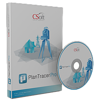 PlanTracer SL 5.x -> PlanTracer Pro 7.x, лок. лицензия, Upgrade
