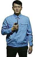 Спецодежда Рубашка для охранных структур