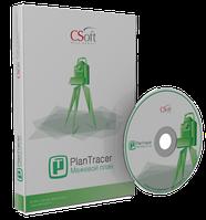 PlanTracer Межевой план, Subscription (1 год)