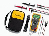 FLUKE 179/EDA2 Kit - мультиметр цифровой с набором принадлежностей Deluxe