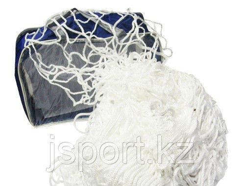 Футбольная сетка мини ворот, размер 5м х 2м