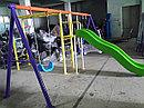 Спортивно-игровой комплекс Спорт для детей купить, фото 4