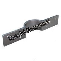 Полухомуты для вертикальных трубопроводов ОСТ 24.125.128-01