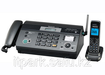 "Panasonic KX-FC965RU-T - ТОО ""Almaty IT Telecom"" в Алматы"