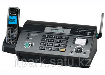 "Panasonic KX-FC968RU-T - ТОО ""Almaty IT Telecom"" в Алматы"