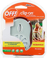 OFF Clip-on картр и прибор с фен-систем