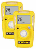 BW Technologies Clip Single Gas H2S Monitor/ Detector