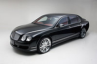 Оригинальный обвес WALD Executive Line '08 на Bentley Flying Spur