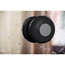 Колонка водонепроницаемая беспроводная для душа Hi Shower Bluetooth , фото 2
