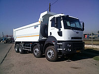 Ford Cargo 4136 DC