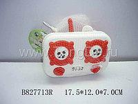 """Посуда """"Поварёшкин"""" B827713R Торговая марка: TONGDE."""
