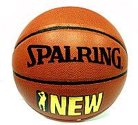 Баскетбольный мяч Spalding, фото 1