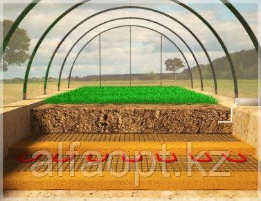 Дачный сезон: достичь высокой урожайности. Как обогреть теплицу?